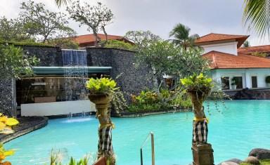 Laguna Hotel, Nusa Dua, placescases.com