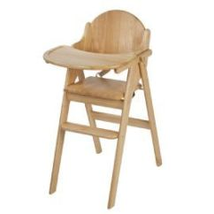 Wooden High Chair Uk Desk Back Place Settings Event Hire London