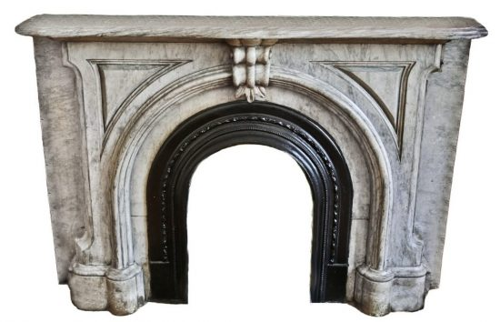 marble-fireplace-mantel
