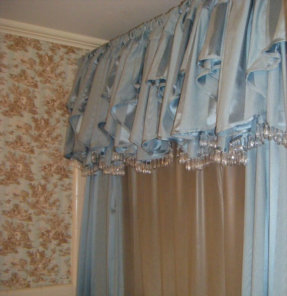 jcpenney curtain cool united curtain co jewel rodpocket lined valance with jcpenney curtain. Black Bedroom Furniture Sets. Home Design Ideas