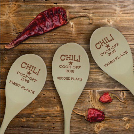 chili-spoons
