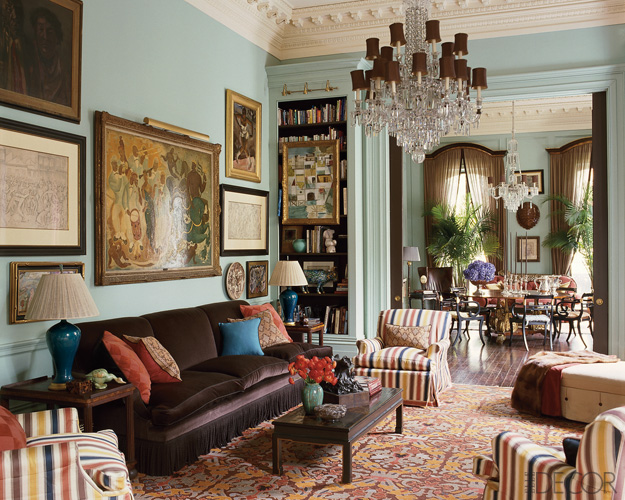 For The Love Of New Orleans Architectural Styles  Places in the Home