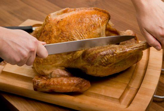 Paula Deen turkey recipe