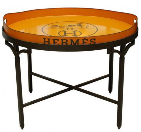 Hermes-inspired-tray