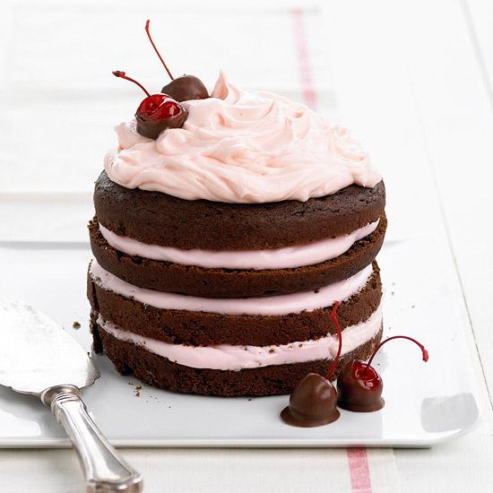 Valentines-Chocolate-Cherry-Stack-Cake