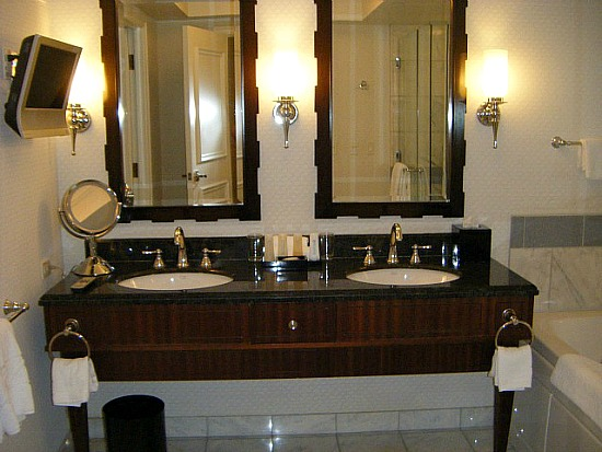 design features from hotel