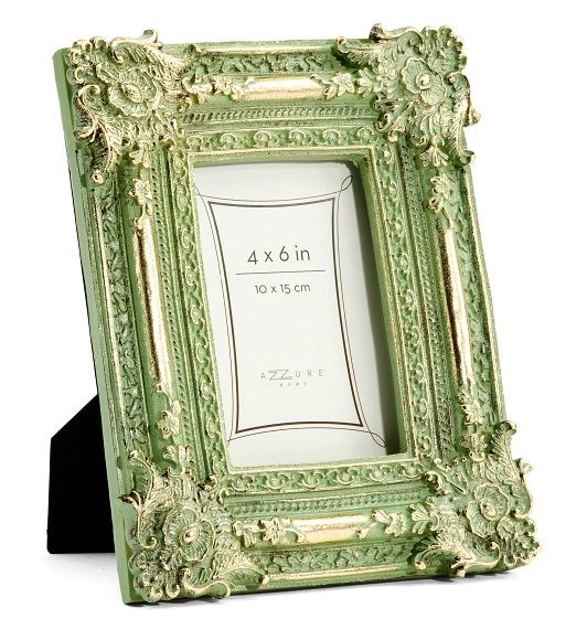 Victorian-frame