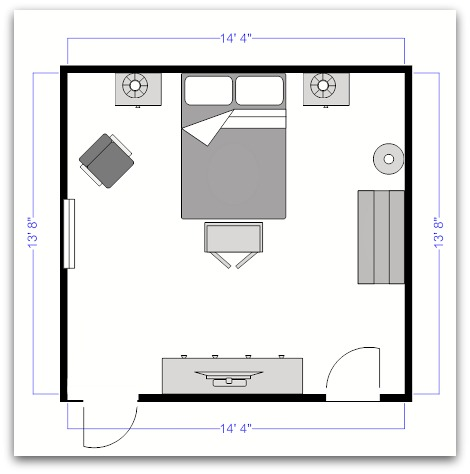 Pdf plans bedroom furniture plan download woodworking hand for Bedroom planning tool