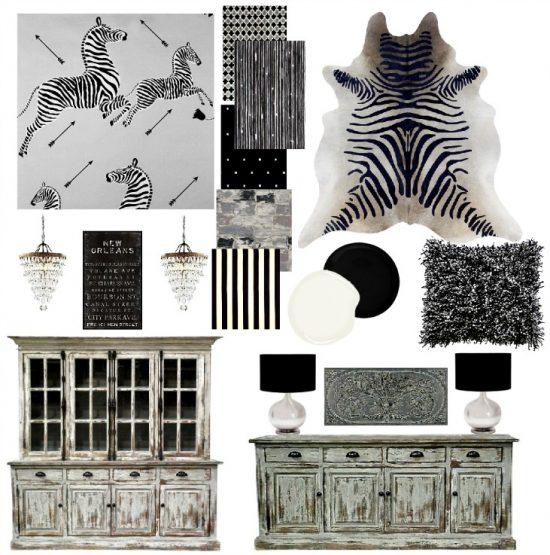 black-white-moodboard-zebra