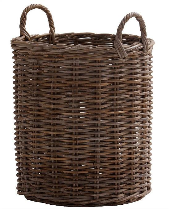 Round Kaboo Basket Large