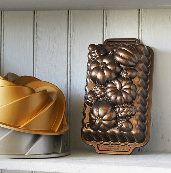 nordic ware baking pan