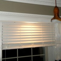 Kitchen Window Treatment Options