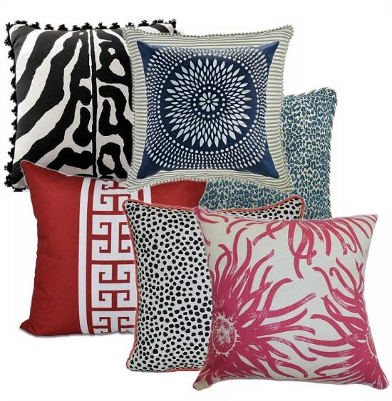 outdoor-pattern-throw-pillows