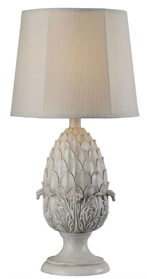 Artichoke+Outdoor+Table+Lamp
