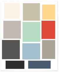 kitchen-cabinet-color-combinations