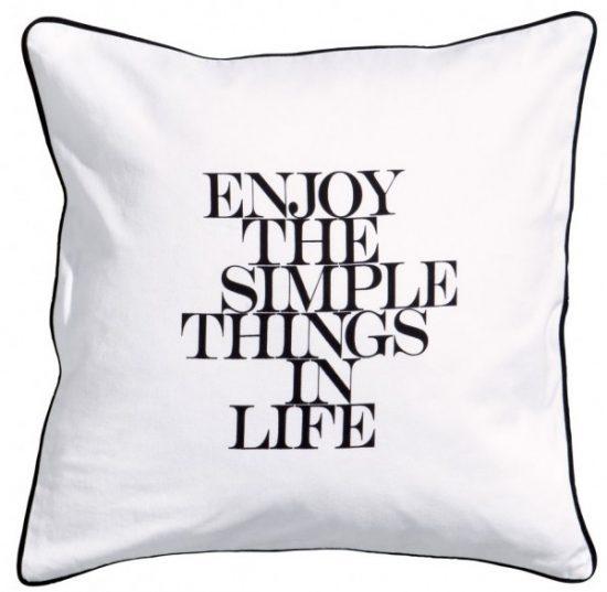 pillow-H&M