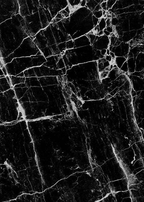 black white marble