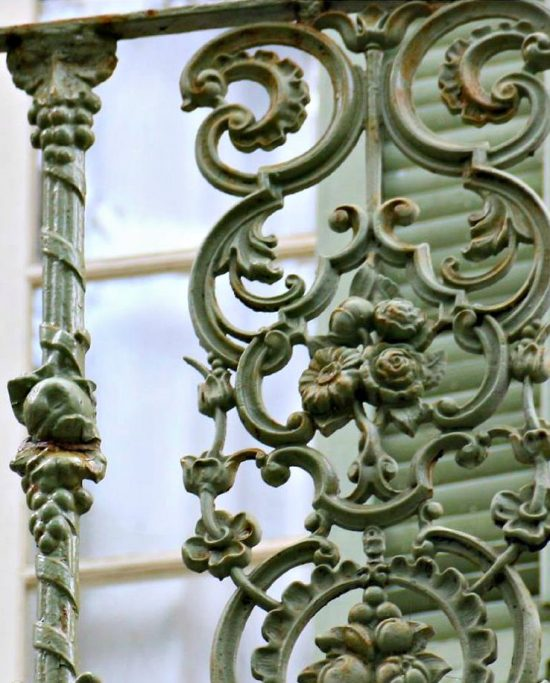 ornamental-iron-New-Orleans
