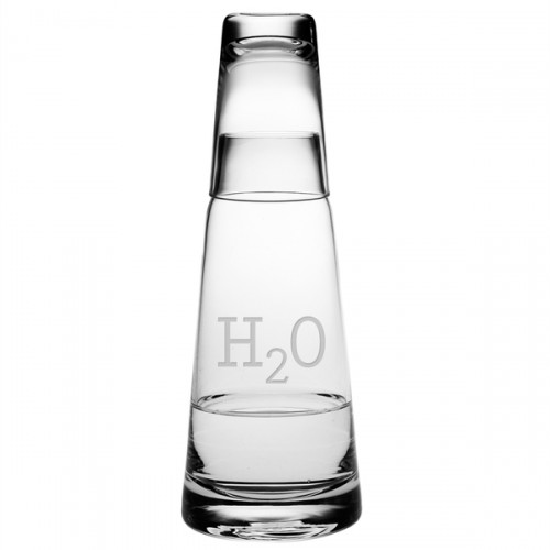 H2O-Cone-Night-Bottle-Set