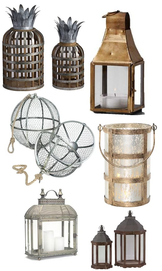 outdoor-lanterns