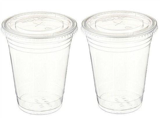 plastic-solo-cups-clear