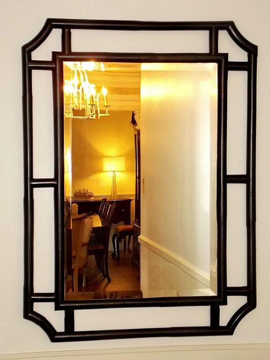 Ojai mirror reveal