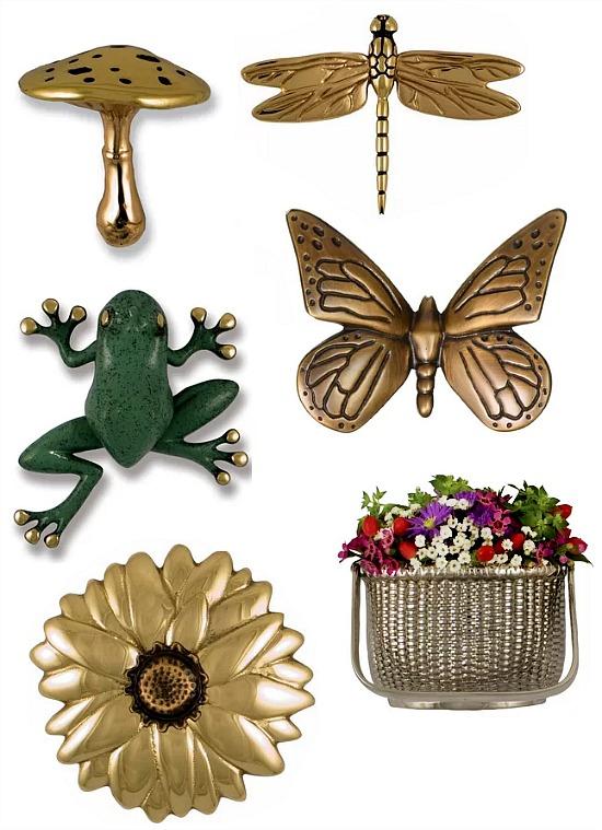 garden-themed-door-knockers