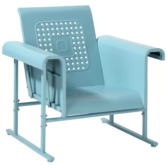 Crosley-patio-glider-chair