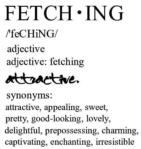 fetching-definiton
