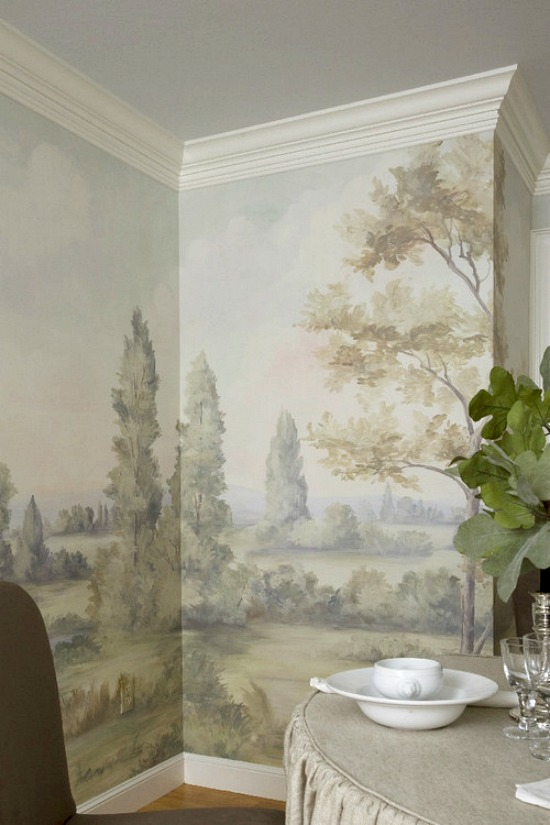 Susan-Harter-muralpapers