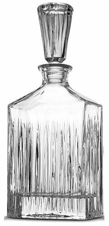 Duggins Decanter