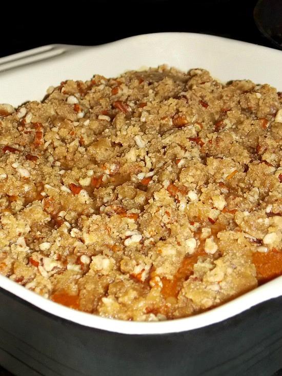 Southern-sweet-potato-casserole