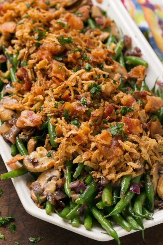 bacon-ranch-green-beans