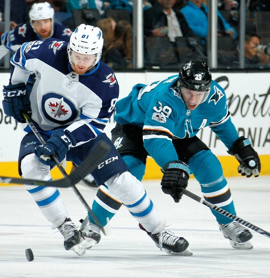 Winnipeg- Jets