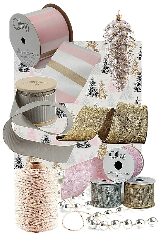 pink-holiday-gift-wrapping-ideas