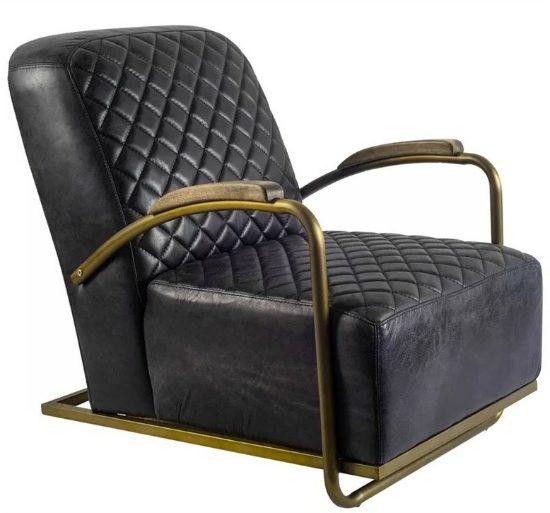 Aicha Club Chair