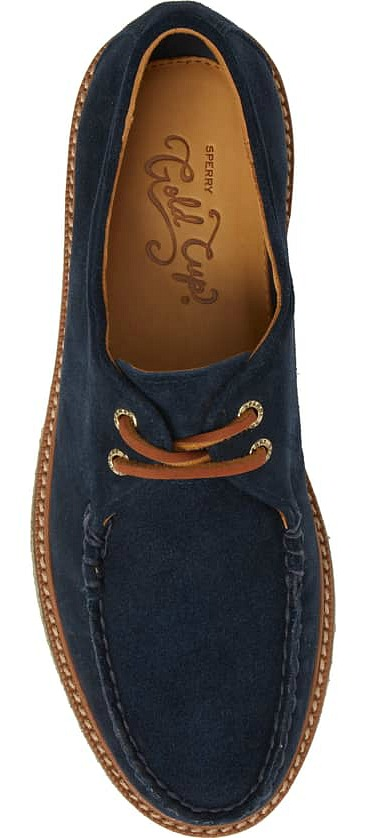 Sperry-oxford-shoes