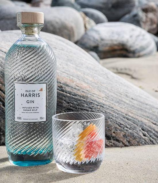 Harris-gin