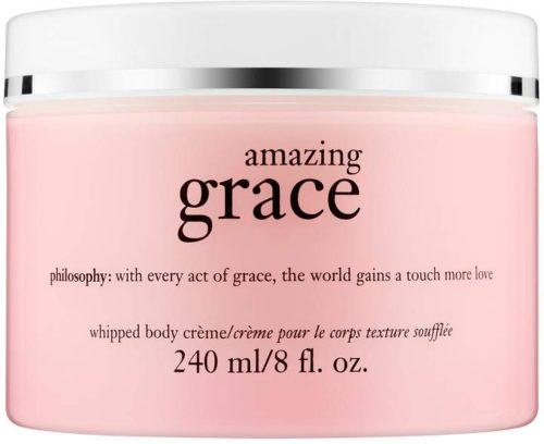 Philosophy philosophy - Amazing Grace Whipped Body Creme