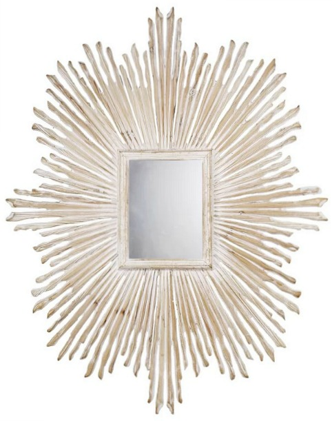 Andtree Ray Accent Mirror