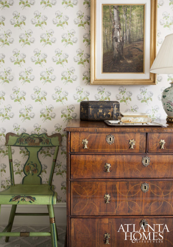 Colefax Fowler Bowood