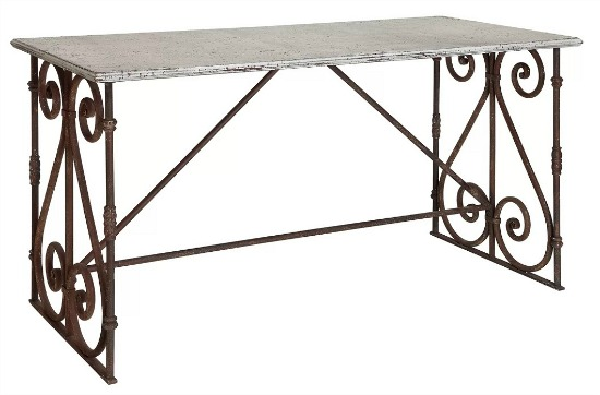 Kitterman Console Table