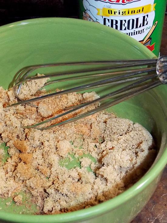 brown-sugar-Creole-seasoning