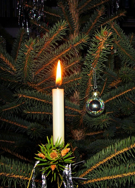 Candle_on_Christmas_tree