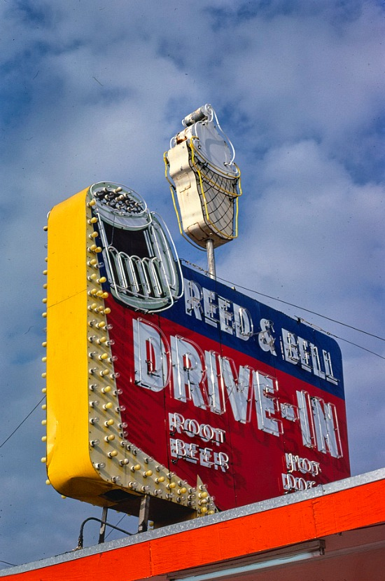 Reed-Bell-Drive-In