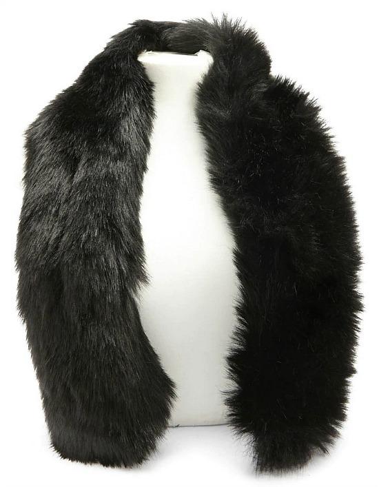 faux-fur-wrap-black