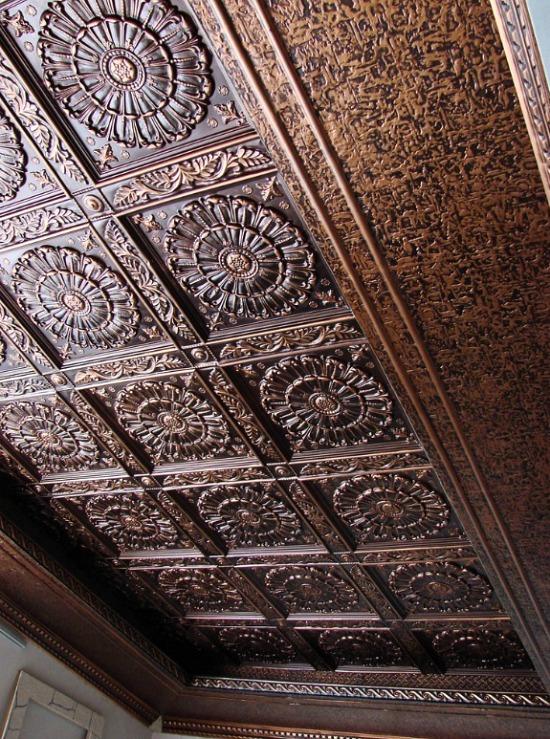 tin-ceiling