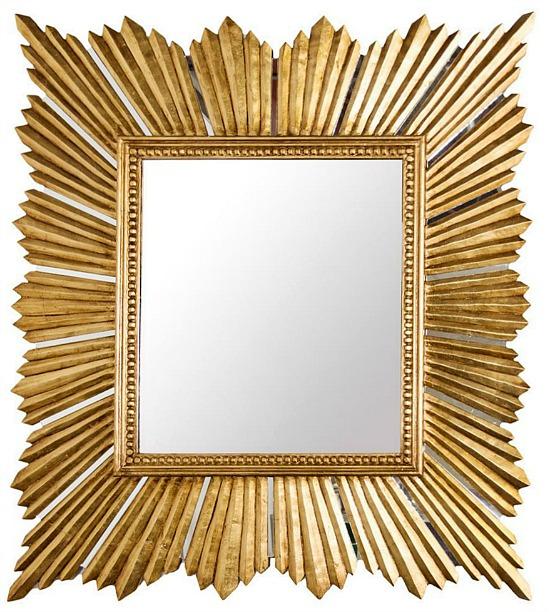 Raymond Mirror