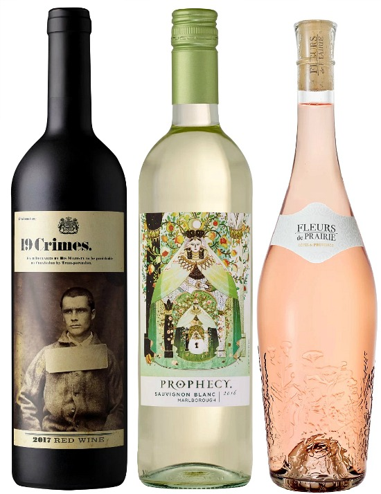 red-sauvignon blanc-rose-wine