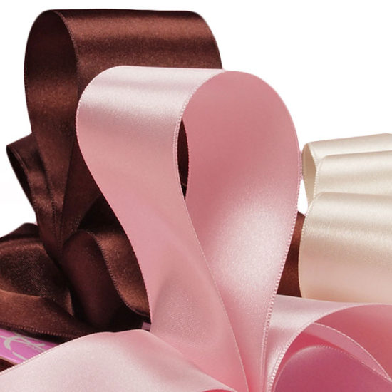 Haute Couture Satin Ribbon
